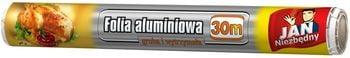 Folia Aluminiowa JAN NIEZBĘDNY 30 m