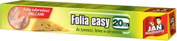 Folia JAN NIEZBĘDNY Folia do żywności 20 m