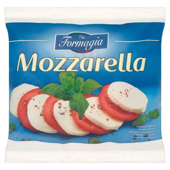 Formagia Mozzarella w zalewie 125 g