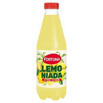 Fortuna Lemoniada cytryna i estragon 1 l