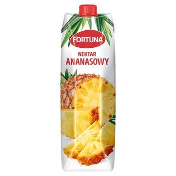 Fortuna Nektar ananasowy 1 l