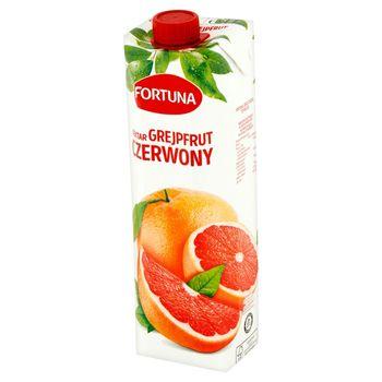 Fortuna Nektar grejpfrut czerwony 1 l
