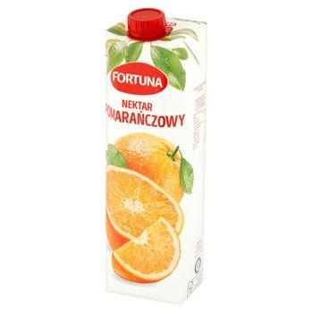 Fortuna Nektar pomarańczowy 1 l