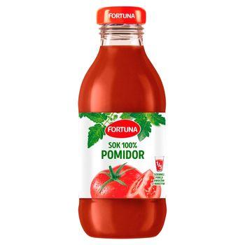 Fortuna Sok 100% pomidor 300 ml