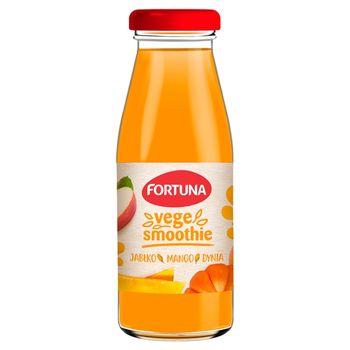 Fortuna Vege Smoothie jabłko mango dynia 215 ml