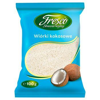 Fresco Wiorki kokosowe 100 g