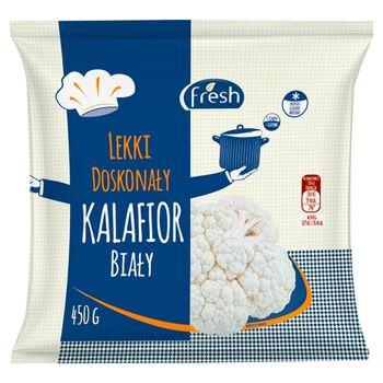 Fresh Kalafior biały 450 g