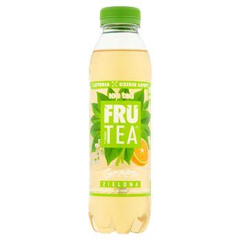 Frugo Frutea Zielona Green Napój herbaciany niegazowany 500 ml