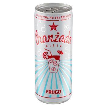 Frugo Oranżada biała 250 ml