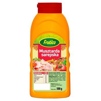 Frutico Musztarda sarepska 500 g