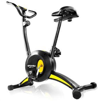Funkcjonalny rower magnetyczny Raptor Spokey