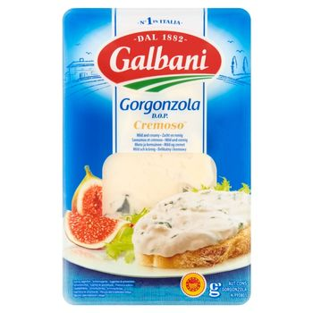 Galbani Gorgonzola Cremoso Ser 150 g