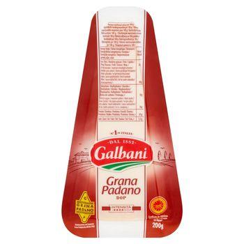 Galbani Ser Grana Padano 200 g