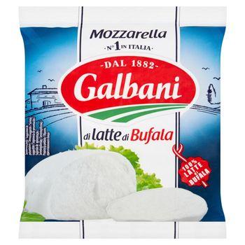 Galbani di Latte di Bufala Ser Mozzarella 125 g