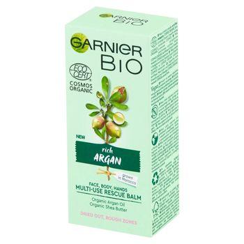 Garnier Bio Rich Argan Multifunkcyjny krem regenerujący 50 ml