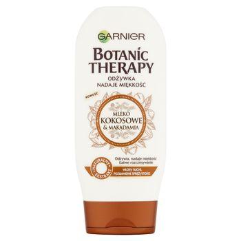 Garnier Botanic Therapy Odżywka mleko kokosowe & makadamia 200 ml