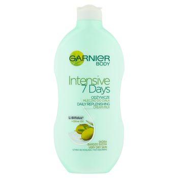 Garnier Intensive 7 Days Odżywcze mleczko do ciała 400 ml