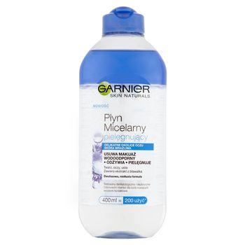 Garnier Płyn micelarny pielęgnujący 400 ml