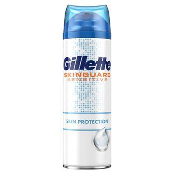 Gillette SkinGuard Sensitive Żel do golenia dla mężczyzn 200ml
