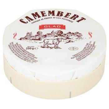 Glad Ser Camembert 250 g
