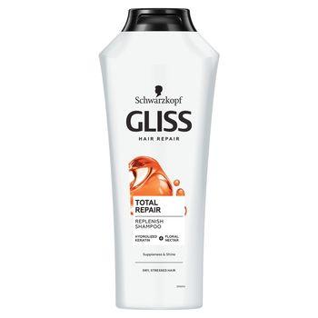 Gliss Total Repair Szampon 400 ml
