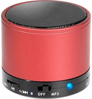 Głośnik bezprzewodowy TRACER Stream BT Czerwony TRAGLO45110