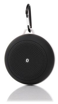 Głośnik bezprzewodowy URBII Głośnik Bluetooth Czarny