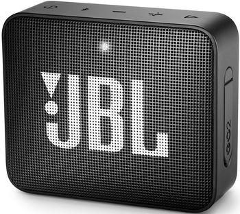 Głośniki JBL GO 2 Czarny