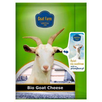 Goat Farm Bio Ser kozi w plastrach 90 g