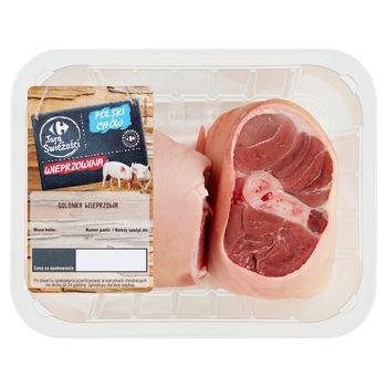 Carrefour Targ Świeżości Golonka wieprzowa