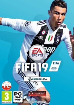 Gra ELECTRONIC ARTS FIFA 19 PL (PC) 5030947121945