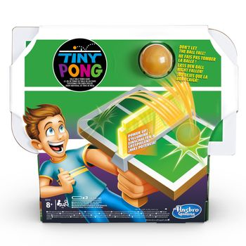 Gra HASBRO Tiny Pong E3112