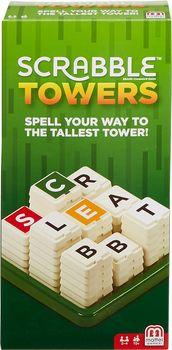 Gra MATTEL Scrable Towers