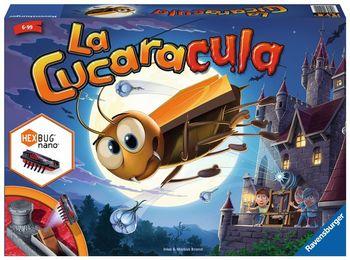Gra RAVENSBURGER La Cucaracula