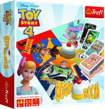 Gra TREFL Boom Boom Toy Story 4