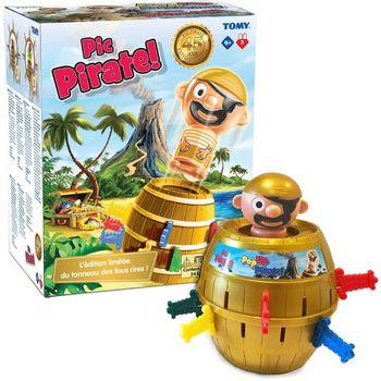Gra zręcznościowa TOMY Przygody Wesołego Pirata wersja limitowana T7028