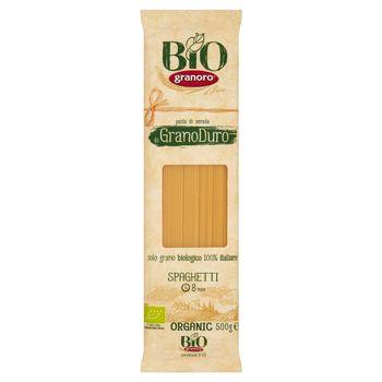 Granoro Bio Makaron spaghetti 500 g