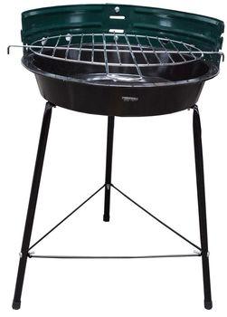 Grill węglowy JMS SPORTS Grill okrągły