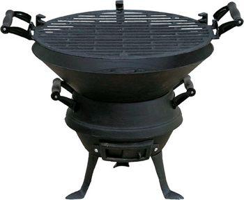 Grill węglowy MASTERGRILL MG630