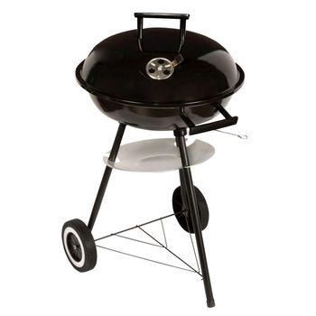 Grill węglowy MASTERGRILL SUP412