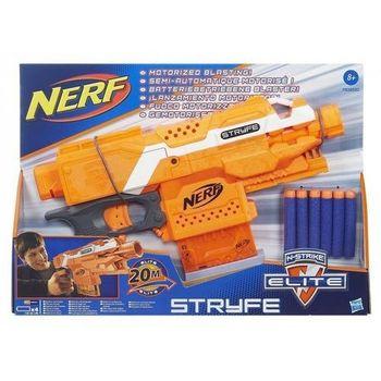 Hasbro Nerf nstrike elite stryfe blaster Wyrzutnia