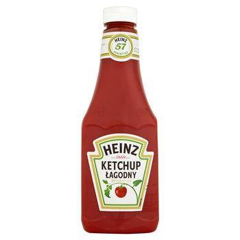 Heinz Ketchup łagodny 1000 g