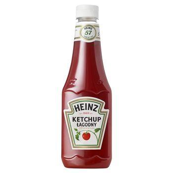Heinz Ketchup łagodny 570 g