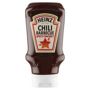 Heinz Pikantny sos do grilla 490 g