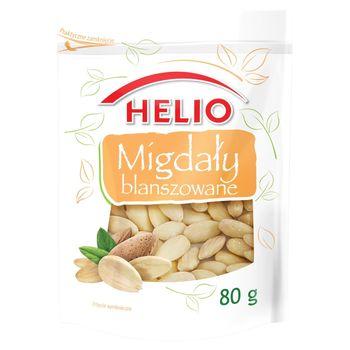 Helio Migdały blanszowane 80 g