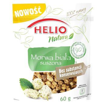 Helio Natura Morwa biała suszona 60 g