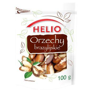 Helio Orzechy brazylijskie 100 g