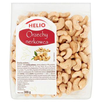 Helio Orzechy nerkowca 300 g