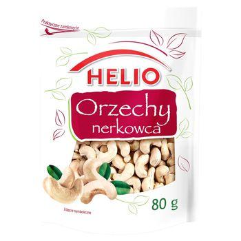 Helio Orzechy nerkowca 80 g