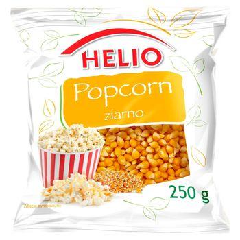 Helio Popcorn ziarno 250 g